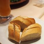 シュペッツレ - パン(お代わりできます)