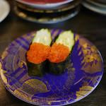 江戸前回転寿司えびす - とびっこ~☆