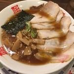 おおぎやラーメン - 料理写真: