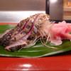寿司 花一