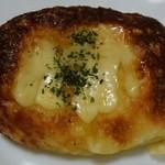 アルティザン - チーズとマヨのパン