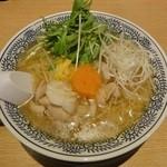 丸源ラーメン - 鶏そば