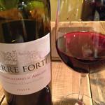 38221500 - 赤ワイン