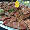 焼肉 白頭山 - 料理写真: