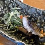 桑乃木 - 前菜