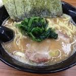せい家  - 料理写真:らーめん 500円