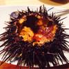 Tatsumisushi - 料理写真:食べかけですみません…ウニ★