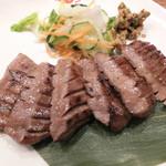 福助 - 極み牛たん焼き