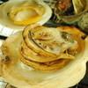 ★ 30種類の魚貝が毎日食べ放題 ★