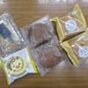 シャトレーゼ - 料理写真:全部で859円