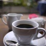 ローダーデール - 食後のコーヒー