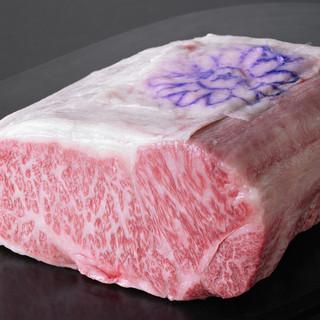 日本が世界に誇る神戸牛のステーキがお楽しみ頂けます。