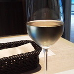 38231752 - +300円でソフトドリンクをグラスワインに変更