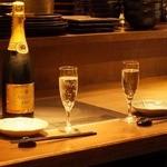 炭火焼鳥・牛もつ鍋 うる虎 - 九州料理と美酒に舌鼓