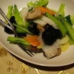Honkontenshinrou - やさい炒め