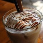ARK HiLLS CAFE -