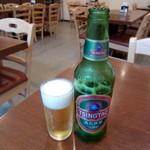 過橋米線 - 青島ビール
