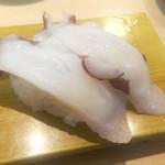 すし三崎丸 - タコ