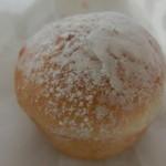 橋本屋製パン店 - クリームパン 190円