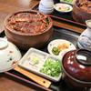 Tatematsu - 料理写真:うなぎまぶし(一匹使用)☆