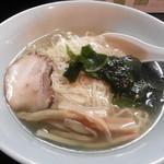 けんちゃんラーメン 麺喰