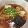 まるふく食堂 - 料理写真:ラーメン500円