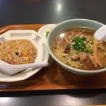 リキ中華料理店