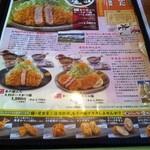 38241927 - メヌー食った物のdeath!