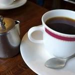 来夢来人 - コーヒー