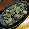 一期一会 - 料理写真:宮崎地鶏塩焼き