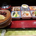 38247161 - レディース御膳(限定10食)¥1350