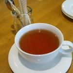 ルナ カフェ - 紅茶