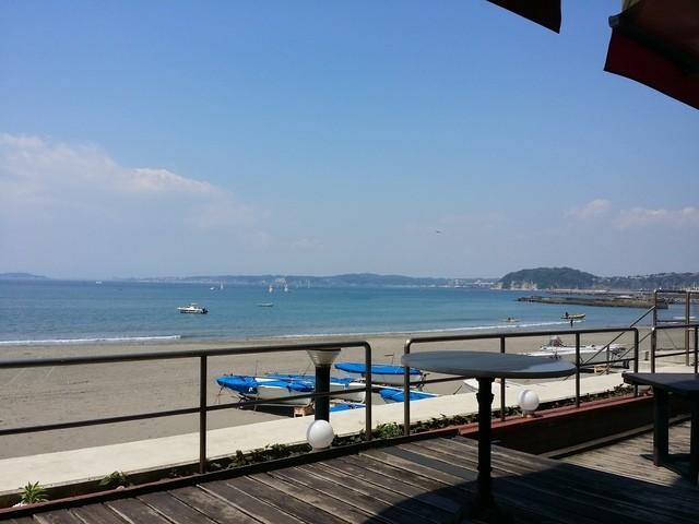 海辺のレストラン ラ・プラージュ
