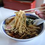 宮城 - 麺リフトアップ
