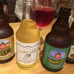 38249052 - ベアレン醸造所シリーズを並べてみました