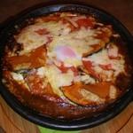 レストランHAMA - チーズ焼きカレー