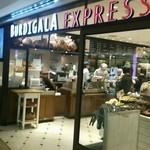 ブルディガラ エクスプレス - 外観