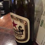 38256680 - ラガービール