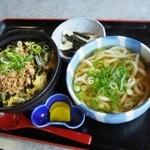 居食屋ふれんず・うどん・そば - 料理写真: