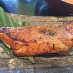 炙処 火ノ膳 人形町本店 - 目抜けの味噌焼き♪美味しい♪