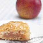八ヶ岳パイ工房 - 料理写真:紅玉りんごアップルパイ