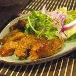 タイ・アヨタヤ・レストラン - サイウア