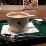 38263355 - ホットコーヒー