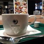 38263391 - ホットコーヒー