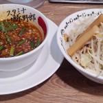 38263829 - 台湾つけ麺