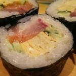 トキワ寿司はなれ - トキワ巻き400円