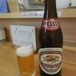 38266505 - 瓶ビール