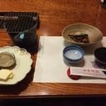 四季咲館 - 料理写真: