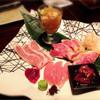 食彩酒房 ぼんさんて - 料理写真:熊野地鶏の刺身