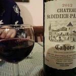 プルミエ - カオールのワイン